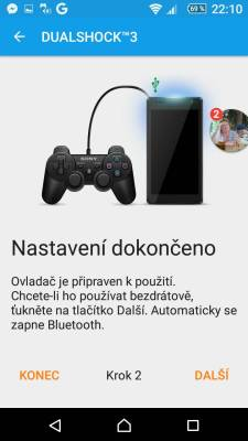 Android Sony