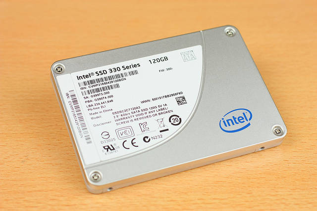 Proč je SSD disk pomalý aneb co je to over-provisioning?