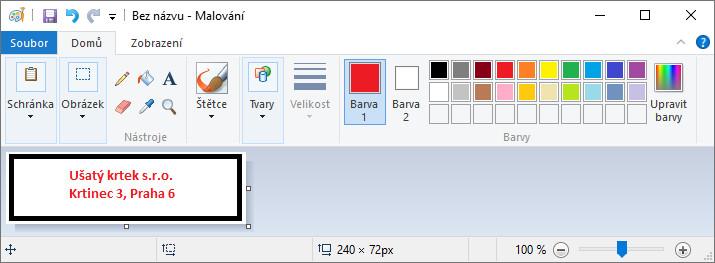 Jak přidat razítko do PDF dokumentu?