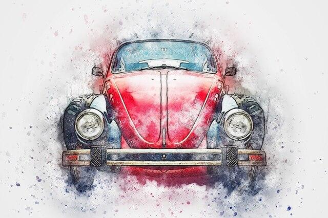 Jak zjistit barvu auta?