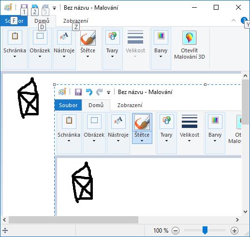 Jak vyfotit obrazovku PC?