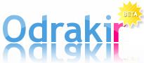 Odrakir Web 2.0 Logo