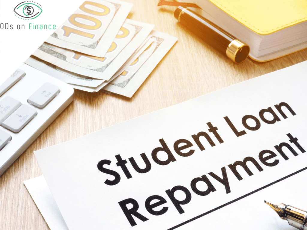 CARES ACT_ Student Loan Repayment Benefit up to $5,250 annually +Lower Re-Fi Student Rate
