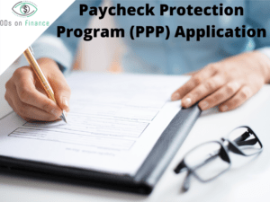 Dummies Guide to Filling Out the Paycheck Protection Program Application
