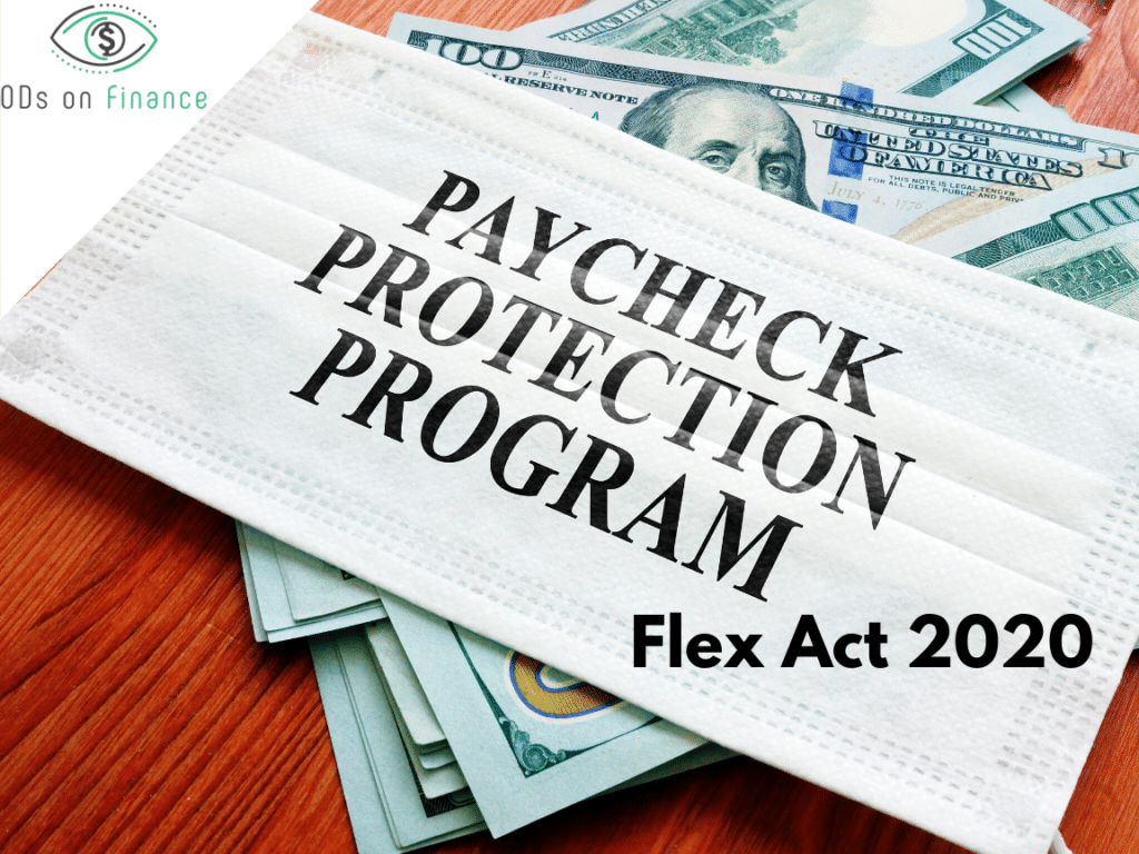 All You Need to Know about the PPP Flex Act