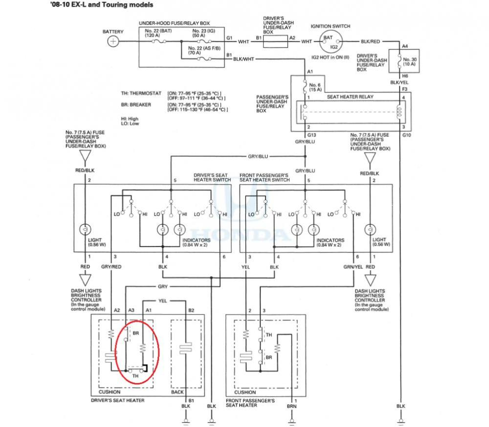 medium resolution of seat heater wiring diagram discrepancy screenshot 2017 01 31 12 57