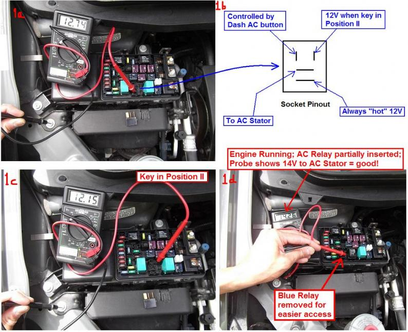 ac wiring diagram honda civic angler fish anatomy 05 compressor clutch troubleshooting - page 8