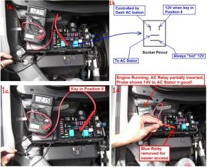 05 Compressor clutch troubleshooting  Page 8