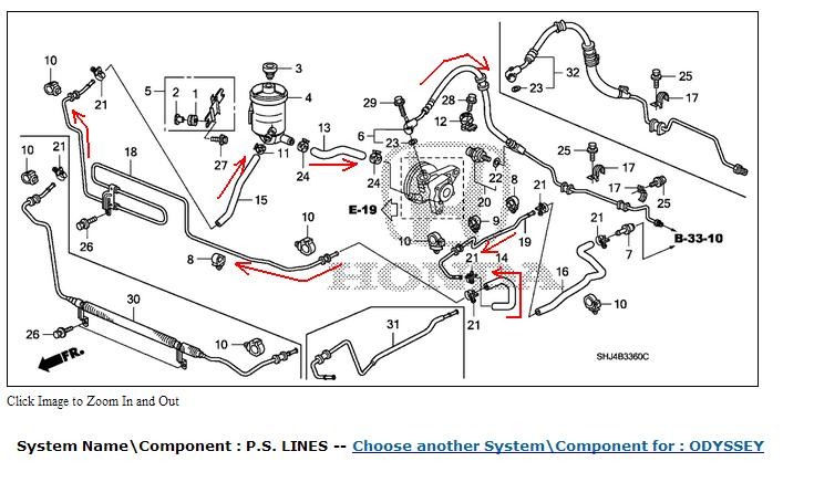 2006 chevy trailblazer parts diagram wind generator wiring help identifying seeping hose driver side engine compartment [pic]