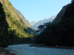 Dolina rzeki Buru Ghandaki