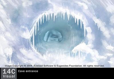 Cave-1-entrance