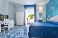Odysseus Hotel Lipari   Camera standard
