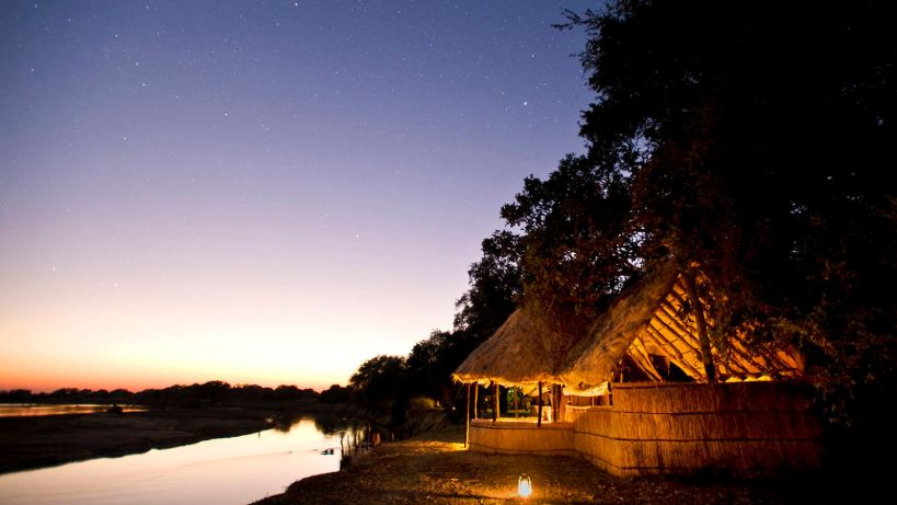 tafika camp south luangwa
