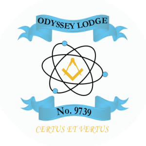 Odyssey Installation Meeting @ Crook Masonic Hall