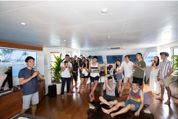 Yacht Party 3.0 22