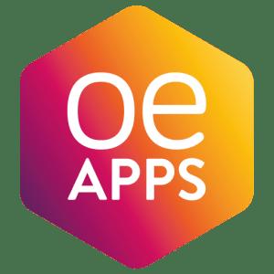 Logo: oeApps