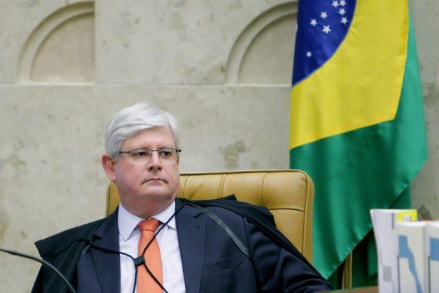 O procurador-geral da República, Rodrigo Janot. Foto: Felipe Sampaio/STF.