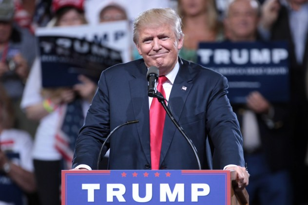 Donald Trump |©DR