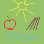 permakultur Logo col