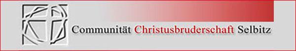 Communität Christusbruderschaft Selbitz