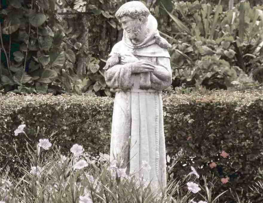Sonnengesang des Franziskus von Assisi