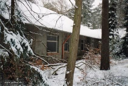 Bild 4: Gebäude Nr. 58, 2004, Foto Bendler