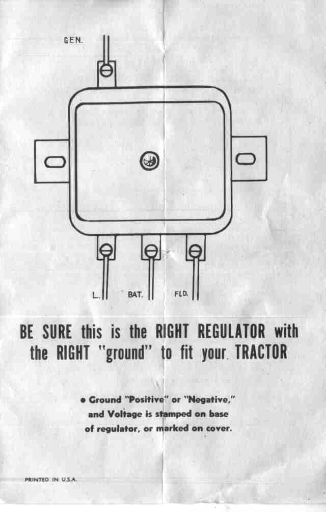 Ford 9n 12v Conversion Wiring Diagram. Ford. Auto Wiring