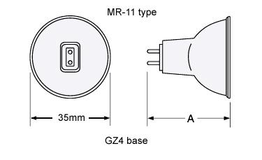 Fiber Optic Illuminator Lamps