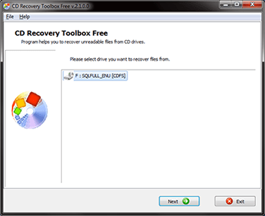 Recovery software free download