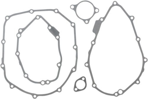 Cometic Engine Case Cover Gasket Kit for Honda CBR1100XX