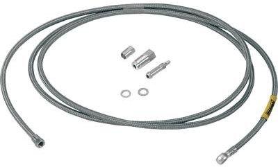 Magura Hydraulic Cutch Systems Steel Braided Line And
