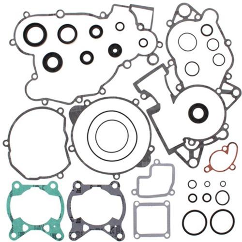 Winderosa 811315 Complete Gasket Kit w/ Seals 2003-10 KTM