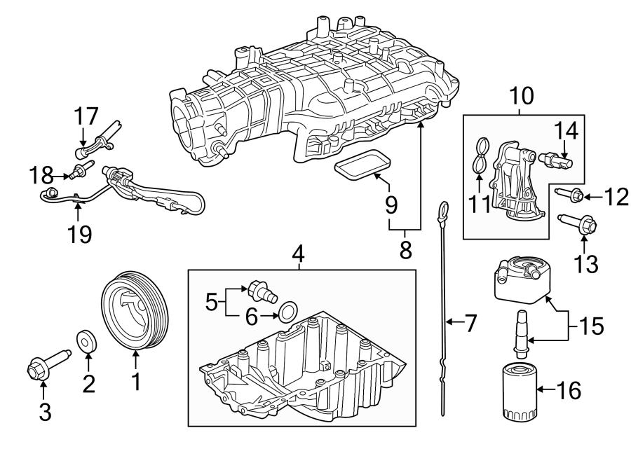 Ford Transit-150 Engine Heater Cord. 3.5 LITER TURBO. 3.7