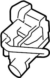 Ford Mustang Egr valve. Liter, emission, repair