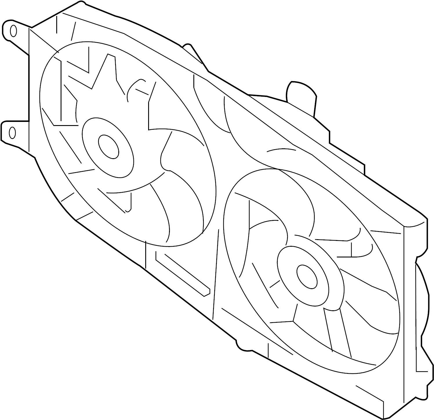[DIAGRAM] 2006 Mercury Montego Engine Diagram FULL Version