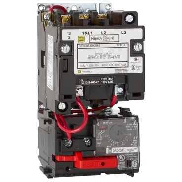509 Motor Starter Wiring Diagram Best Electrical Power Components Oem Panels