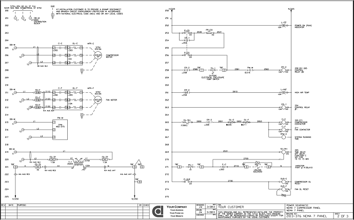 Wiring Diagram Ats Amf
