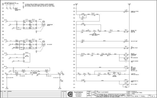 electrical control panel design basics • oem panels