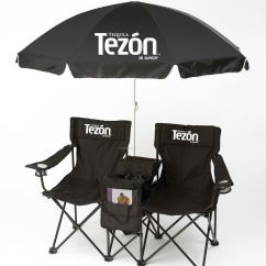 Folding Chair With Umbrella Round Swivel Chairs China Wholesale