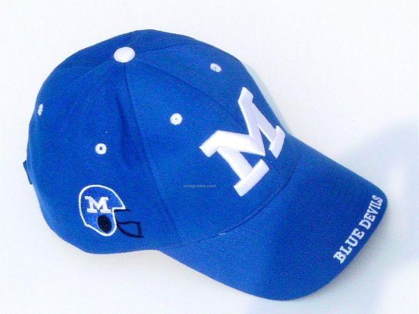 Custom-Design Baseball Cap
