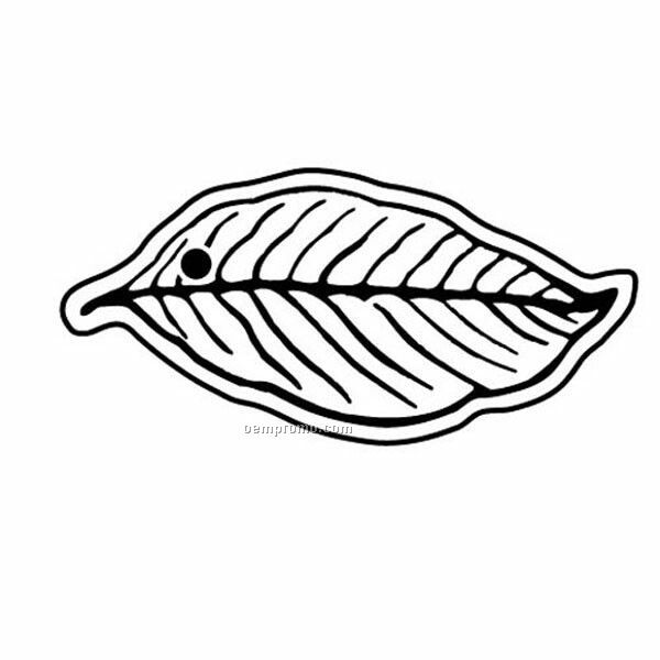 Tobacco Leaf Coloring Page Sketch Coloring Page