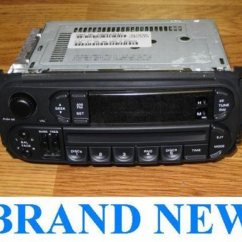 1996 Dodge Neon Radio Wiring Diagram 2000 Mustang Oem Radios | Vehicle & Electronic Original Replacement Parts - Ford, Chyrsler, Gm