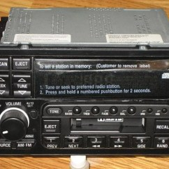 97 Chevy Blazer Radio Wiring Diagram 2005 Dodge Durango Infinity Sound System Oem Radios | Vehicle & Electronic Original Replacement Parts - Ford, Chyrsler, Gm
