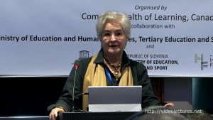 OER for equitable and quality education for all in Africa - Jenny Glenni, South African Institute for Distance Education (SAIDE)