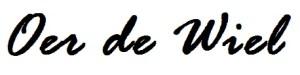 Oer de Wiel Feanwalden logo