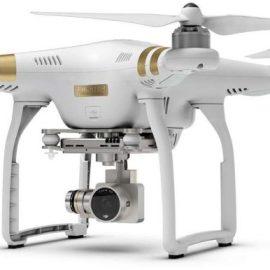 Quadcopter / Drone Rental
