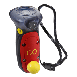 SCUBA Carbon Monoxide Analyzer Rental