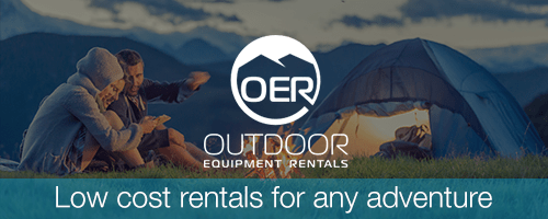 Low cost rentals for any adventure