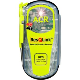 Emergency Beacon Rental