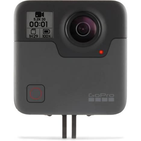 GoPro Fusion Rental